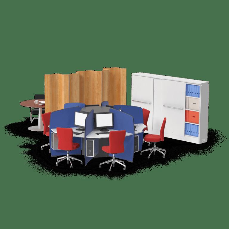 העברת משרדים