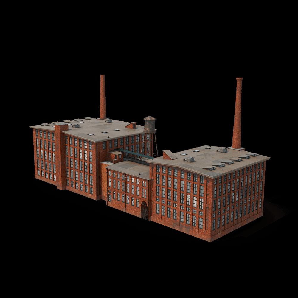 העברת מפעלים