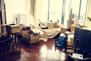 העברת דירה