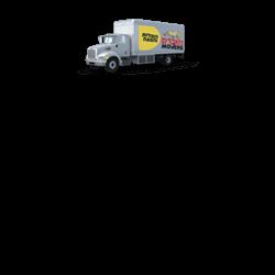 משאית 15 טון
