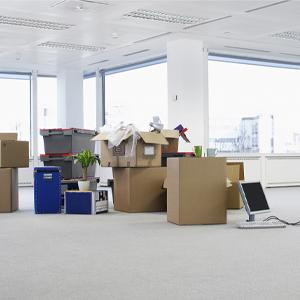 העברת משרד
